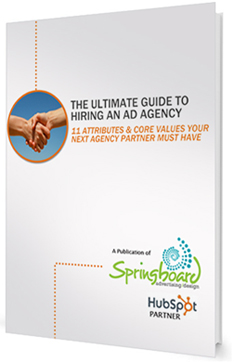 Free Guide to Hiring an Ad Agency